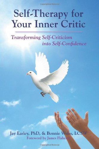 9780984392711: Self-Therapy for Your Inner Critic: Transforming Self Criticism into Self-Confidence