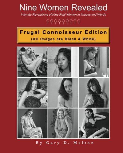 9780984394012: Nine Women Revealed - Frugal Connoisseur Edition