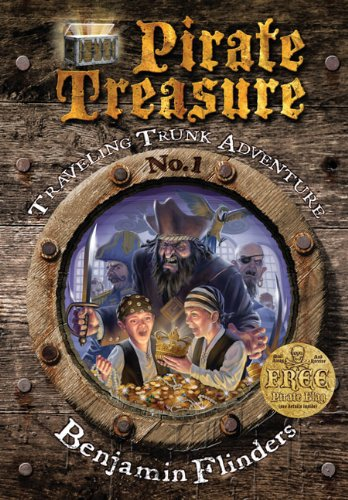 9780984395545: Pirate Treasure: Traveling Trunk Adventure 1
