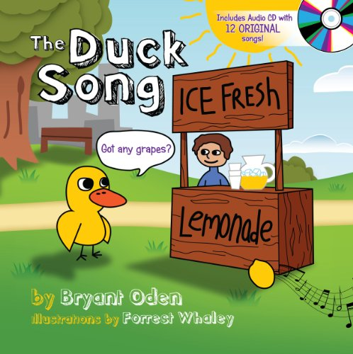 9780984395576: The Duck Song