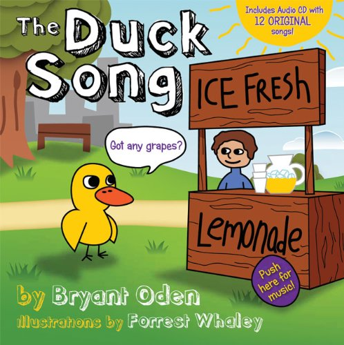 9780984395590: The Duck Song