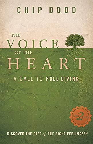 9780984399161: The Voice of the Heart: A Call to Full Living