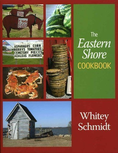 9780984403509: Eastern Shore Cookbook