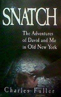 Snatch: The Adventures of David and Me in Old New York: Charles Fuller