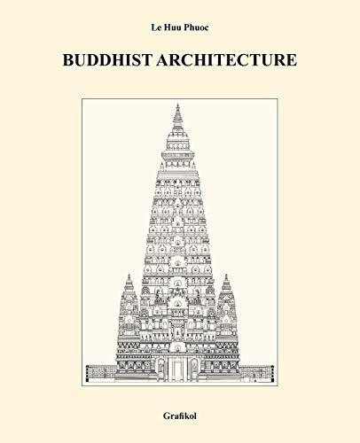 9780984404308: Buddhist Architecture