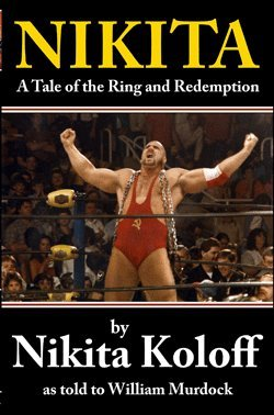 9780984409068: NIKITA: A Tale of the Ring and Redemption