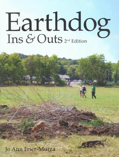 9780984412105: Earthdog Ins & Outs, 2nd Edition