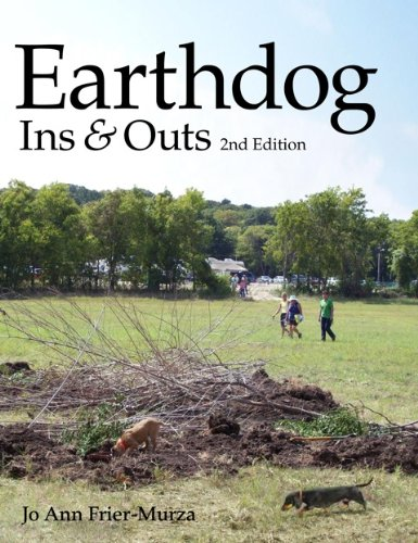 9780984412112: Earthdog Ins & Outs, 2nd Edition