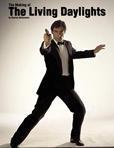 9780984412624: The Making of The Living Daylights