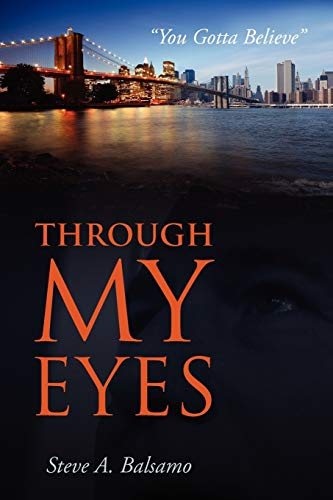 9780984414017: Through My Eyes: