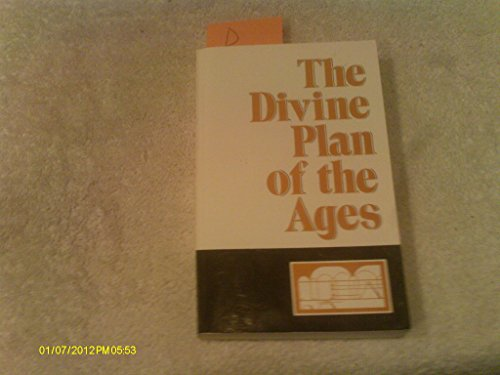 9780984415304: The Divine Plan of the Ages (Studies in the Scriptures, Volume 1)
