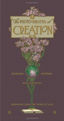 9780984415335: The Photo Drama of Creation