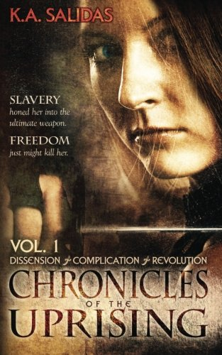 9780984419616: Chronicles of the Uprising