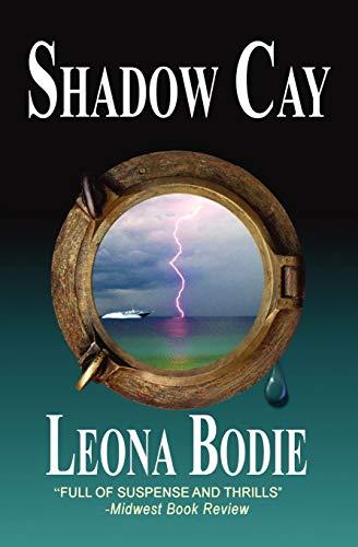 9780984419814: Shadow Cay