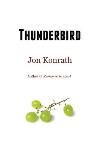 9780984422371: Thunderbird