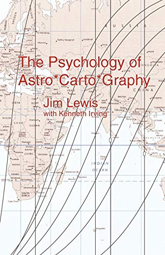 9780984428007: The Psychology of Astro*carto*graphy
