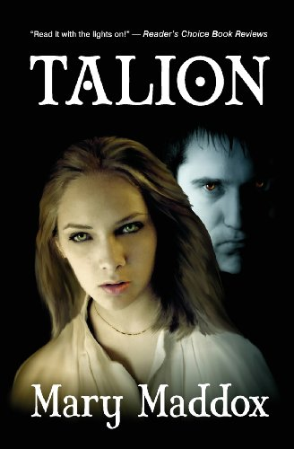 9780984428144: Talion
