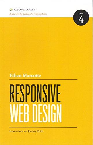 Responsive Web Design: Marcotte, Ethan