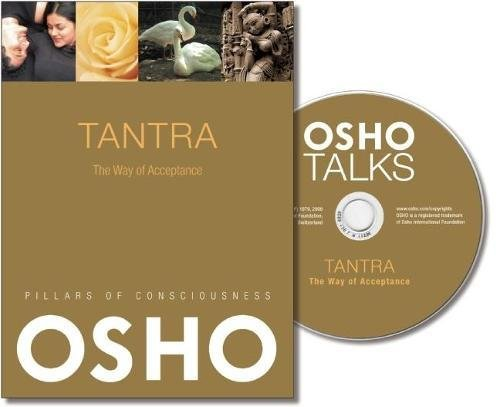 9780984444441: Tantra: The Way of Acceptance + CD (Pillars of Consciousness)