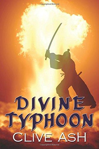 9780984446162: Divine Typhoon