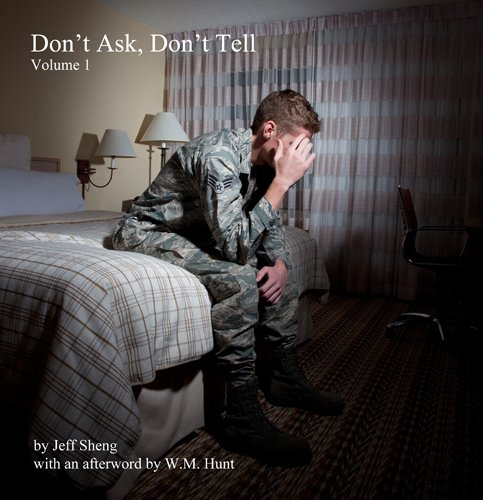 9780984447411: Don't Ask, Don't Tell: Volume 1 (Softcover)