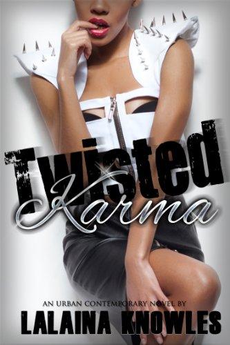 9780984448029: Twisted Karma-The Novel