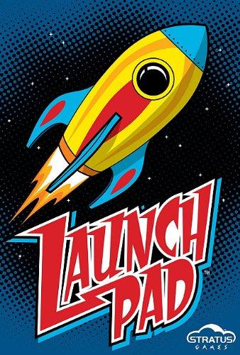 9780984450916: Launch Pad