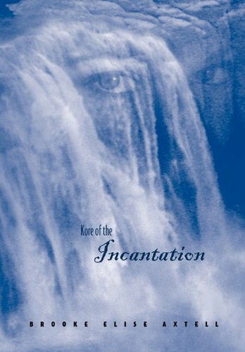 9780984451302: Kore of the Incantation