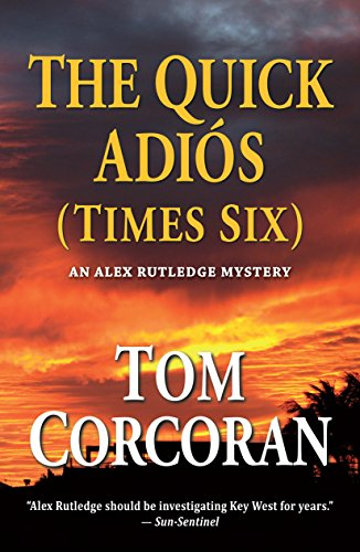 9780984456697: The Quick Adios (Times Six)