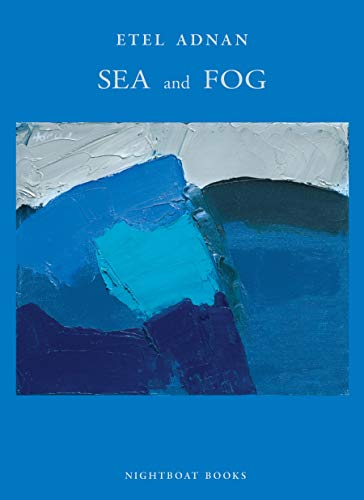9780984459872: Sea and Fog (Lambda Literary Award - Lesbian Poetry)