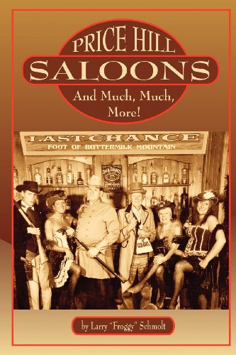 9780984462278: Price Hill Saloons and Much, Much More!