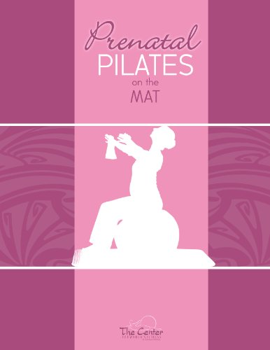 9780984465101: Pre and postnatal Pilates on the Mat