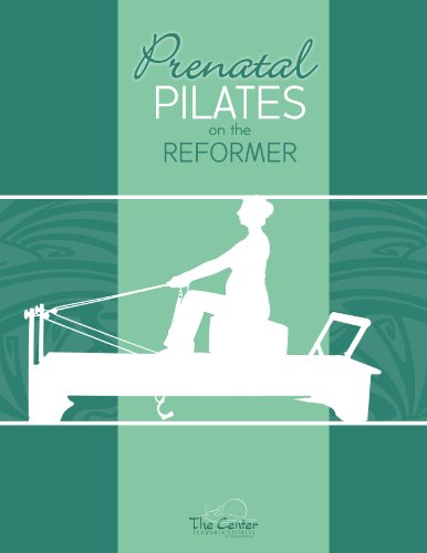 9780984465118: Pre and postnatal Pilates on the Reformer