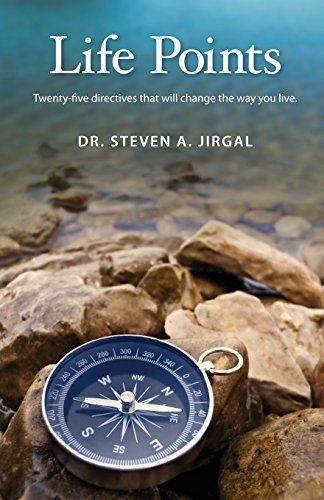 Life Points: Dr. Steven A.
