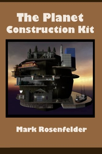 9780984470037: The Planet Construction Kit
