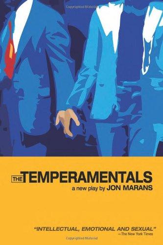 9780984470792: The Temperamentals