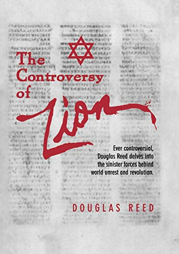 9780984473373: The Controversy of Zion