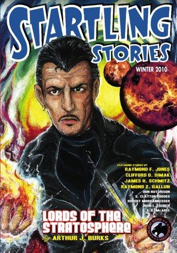 Startling Stories #3: Jones, Raymond F.;