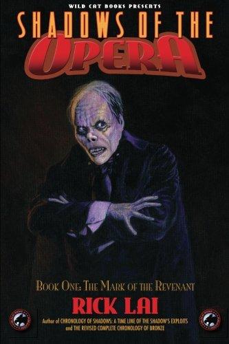 Shadows of the Opera: Lai, Rick