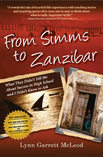 From Simms to Zanzibar: Lynn Garrett McLeod