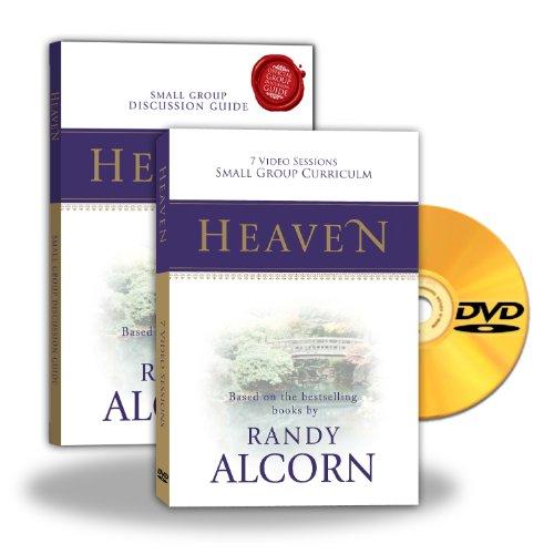 Heaven Group Leaders Kit: Randy Alcorn