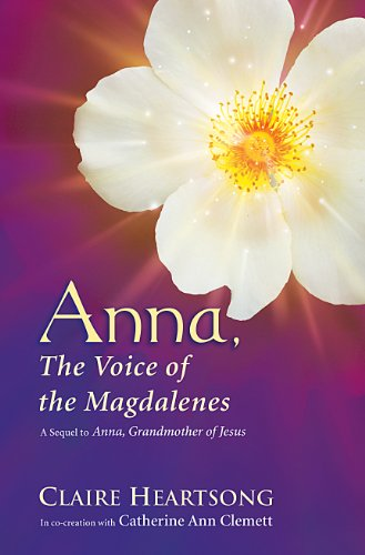 9780984486304: Anna, The Voice of the Magdalenes