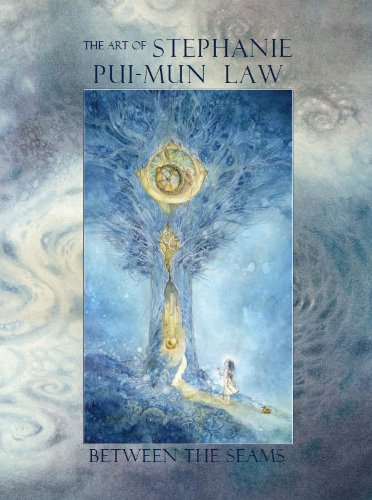 9780984489428: The Art of Stephanie Pui-Mun Law