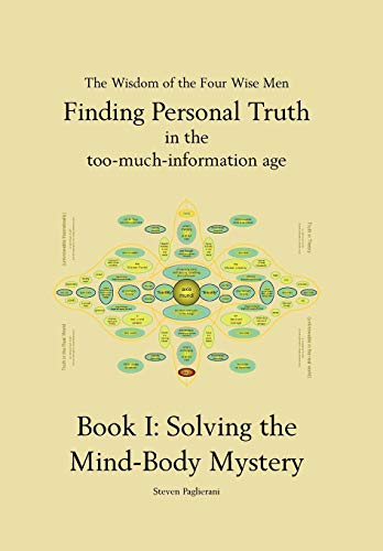 9780984489503: Finding Personal Truth (in the too-much-information age) Book 1: Solving the Mind Body Mystery
