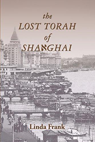 The Lost Torah of Shanghai: Linda Frank