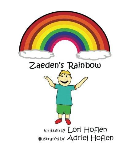 9780984500727: Zaeden's Rainbow