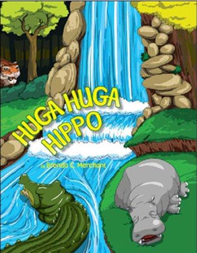 Huga Huga Hippo: Merchant, Brenda C.
