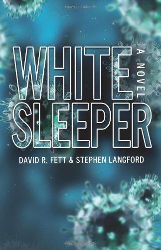 9780984504022: White Sleeper