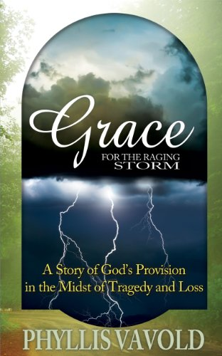 9780984504565: Grace for the Raging Storm