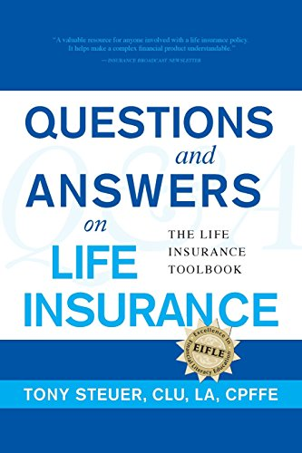 9780984508181: Questions and Answers on Life Insurance
